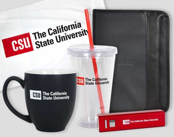 Photo of CSU Items and Gifts.